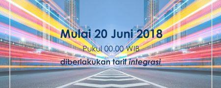 Dalam Waktu Dekat Akan Dilaksanakan Integrasi Jalan Tol Jakarta Outer Ring Road