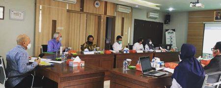 Pra Rapat Umum Pemegang Saham (RUPS) Tahunan